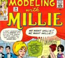 Modeling With Millie Vol 1 29