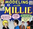 Modeling With Millie Vol 1 30
