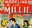 Modeling With Millie Vol 1 34