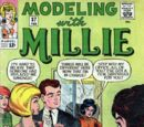 Modeling With Millie Vol 1 37
