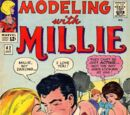 Modeling With Millie Vol 1 42
