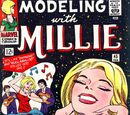 Modeling With Millie Vol 1 45