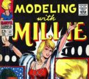 Modeling With Millie Vol 1 52