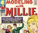 Modeling With Millie Vol 1 53