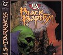 JLA: Black Baptism Vol 1 2