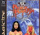 JLA: Black Baptism Vol 1 1