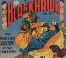 Blackhawk Vol 1 51