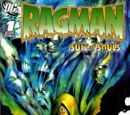 Ragman One Shots