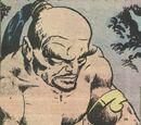 Genie (Earth-616)