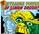 Simon Drudd (Earth-616)