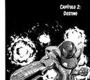 Metroid Manga/Capitulo 7: Impacto