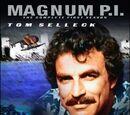 Magnum (serie de TV)