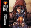 Superman: Earth One Vol 1 1