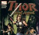 Thor: Son of Asgard Vol 1
