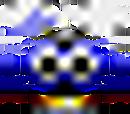 Sonic Triple Trouble sprites