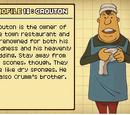 Crouton