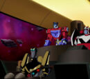Transformers: Animated Episoden