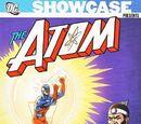 Showcase Presents: Atom Vol. 1 (Collected)
