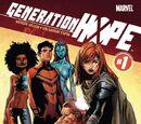 Generation Hope Vol 1