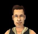 Jocks (The Sims 2: Apartment Life)