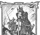 Mordred (legend)