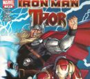 Iron Man/Thor Vol 1 1