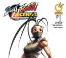 Street Fighter Legends: Ibuki