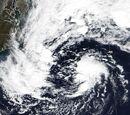 2007 atlantic hurricane season- re-imagined
