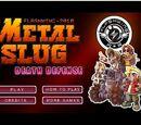 Metal Slug Death Defense