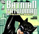 Batman/Catwoman: Follow the Money Vol 1 1