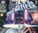Silver Surfer: Dangerous Artifacts Vol 1 1