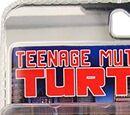 Teenage Mutant Ninja Turtles (NECA) action figures