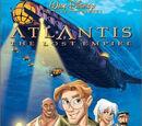 Atlantis: The Lost Empire (film)