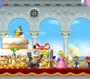 New Super Mario Bros.(Saga)