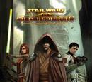 Force Wars: Dark Omen