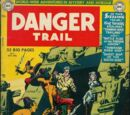 Danger Trail Vol 1 3