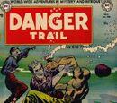 Danger Trail Vol 1 4