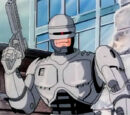 RoboCop/Animated
