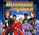 Defensores de la Tierra