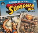 Superman, Inc.