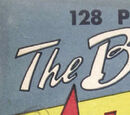 Big All-American Comic Book Vol 1 1