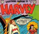 Everything Happens to Harvey Vol 1 3