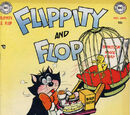 Flippity and Flop Vol 1 1