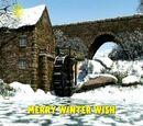 Merry Winter Wish