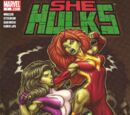 She-Hulks Vol 1 1