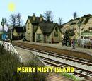 Merry Misty Island