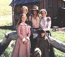 La familia Ingalls