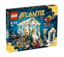 7985 City of Atlantis