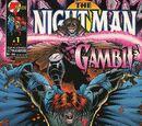 Night Man / Gambit Vol 1 1