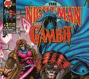 Night Man / Gambit Vol 1 2
